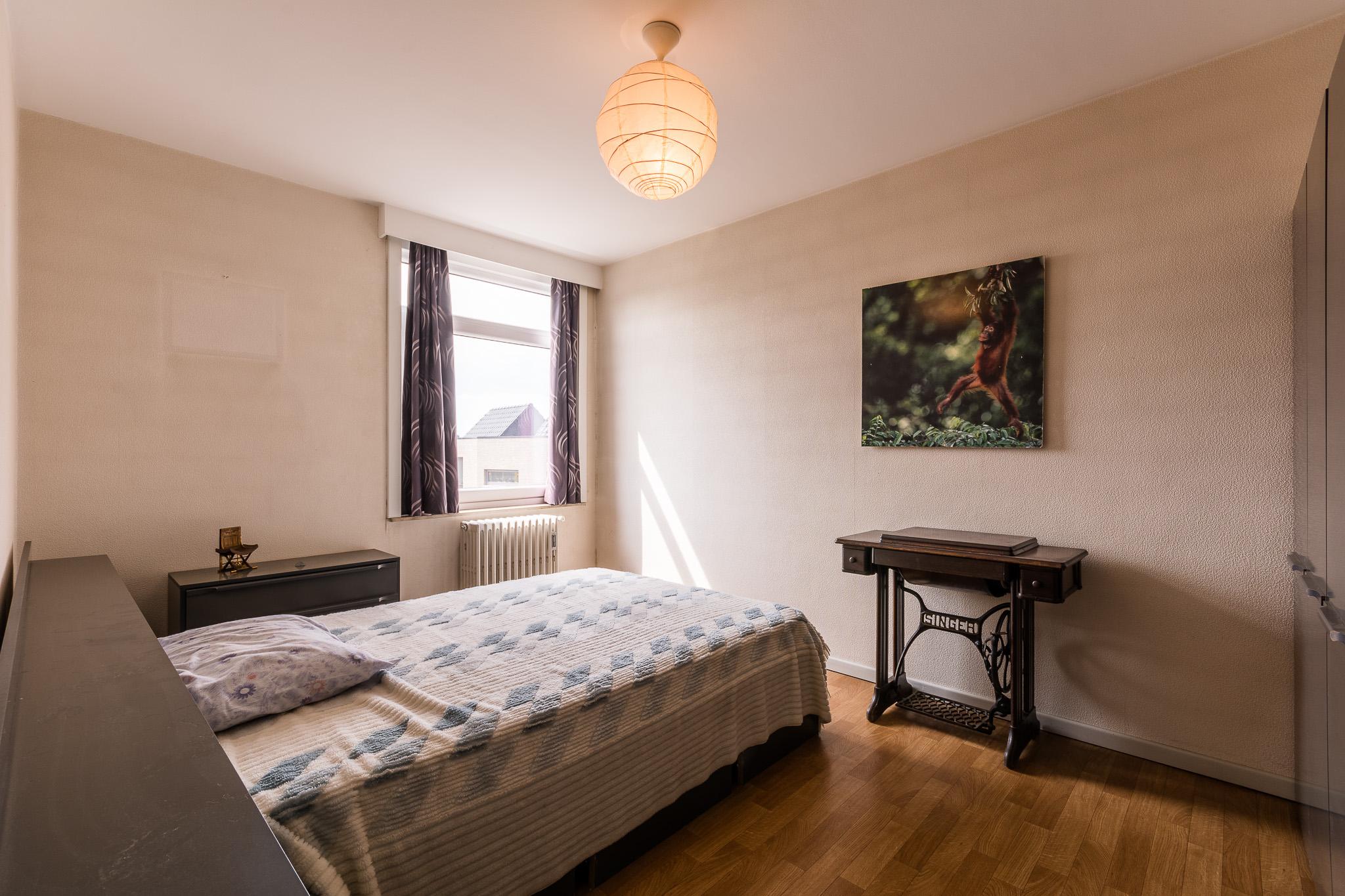 Te Koop – Ruim appartement met 3 slaapkamers – Waarschoot – Lievegem