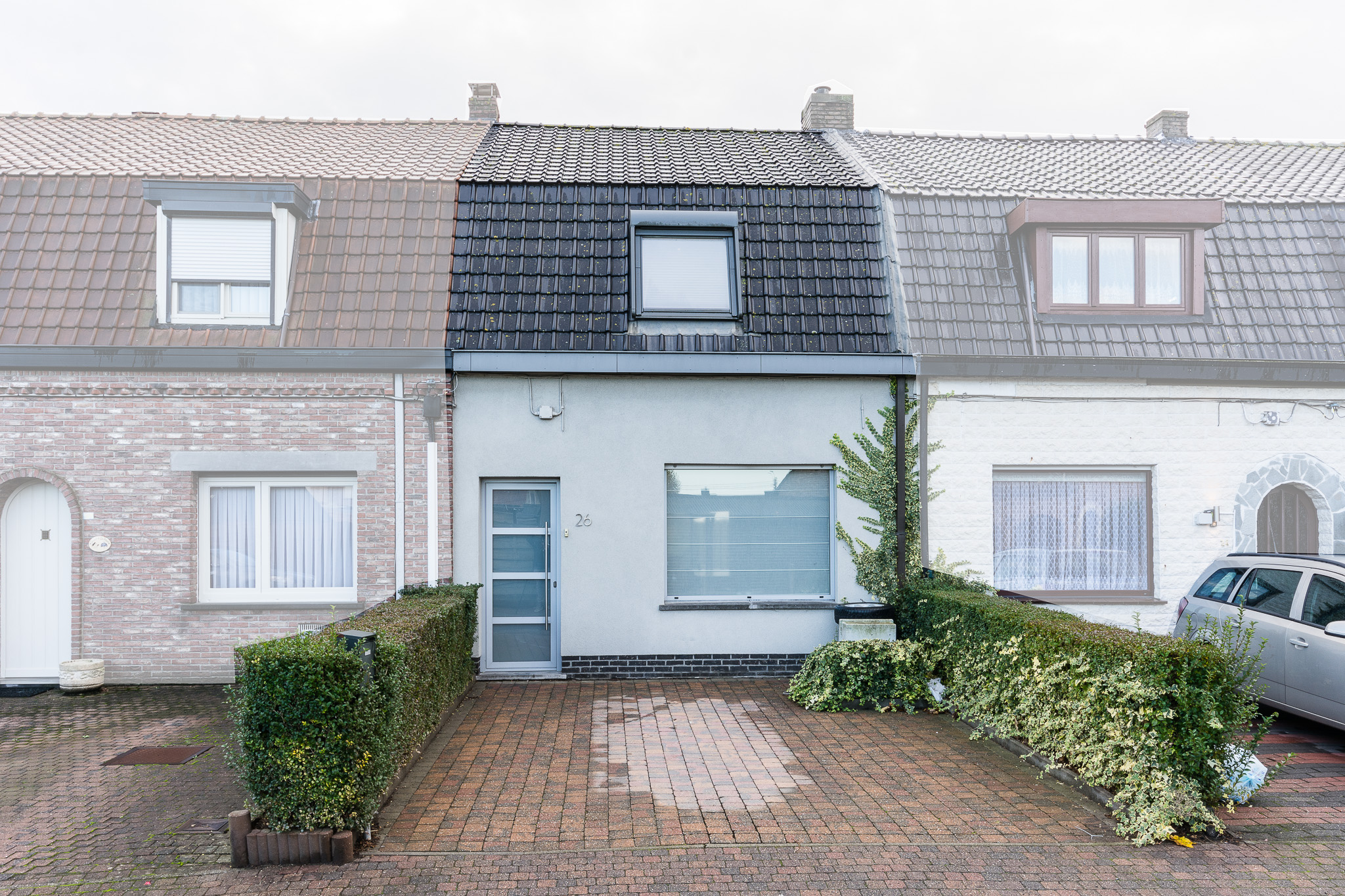 Te koop – Oostmoer Tuinwijk 26, Waarschoot – Lievegem
