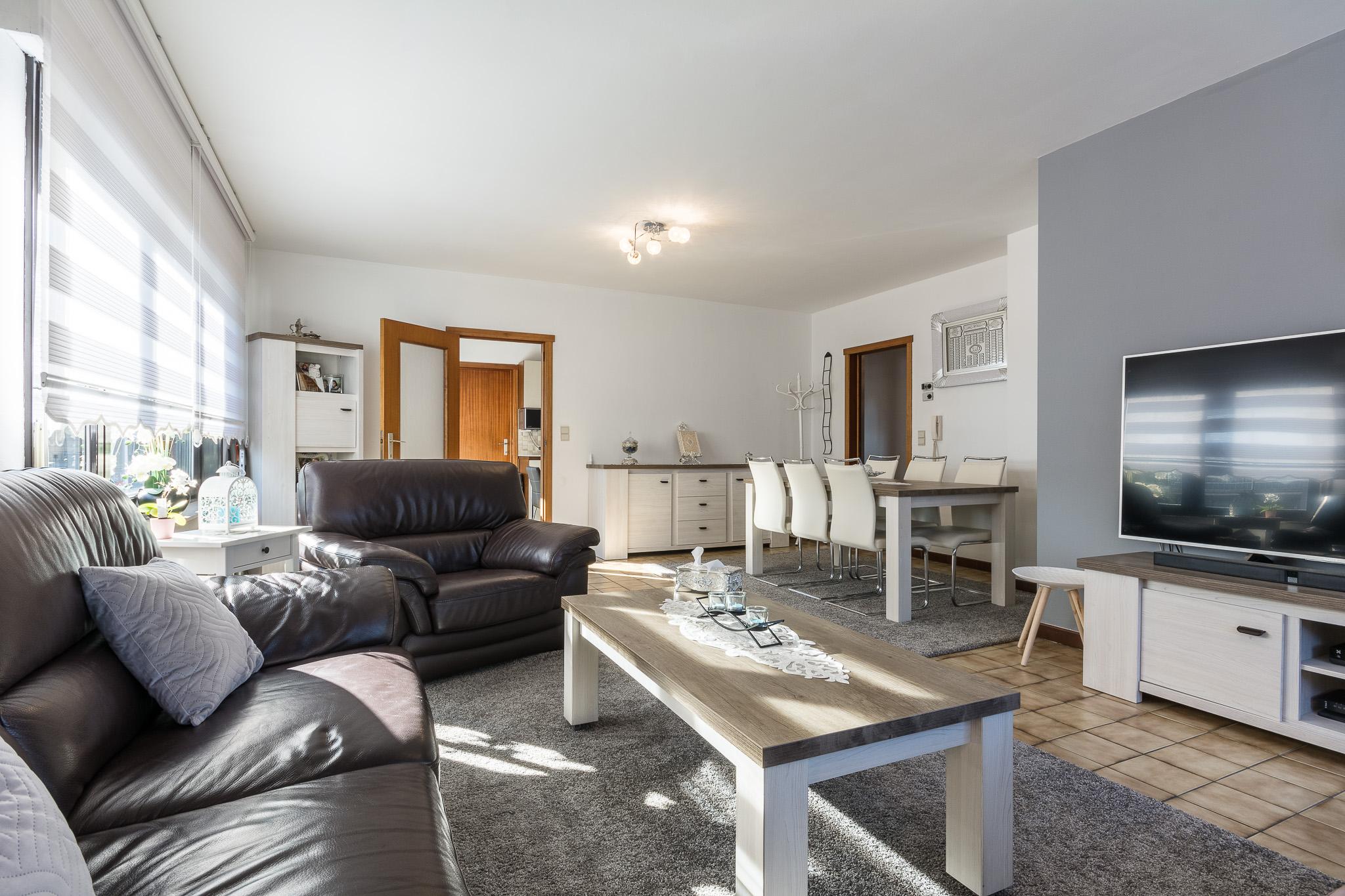 ruim appartement –  Gentbrugge