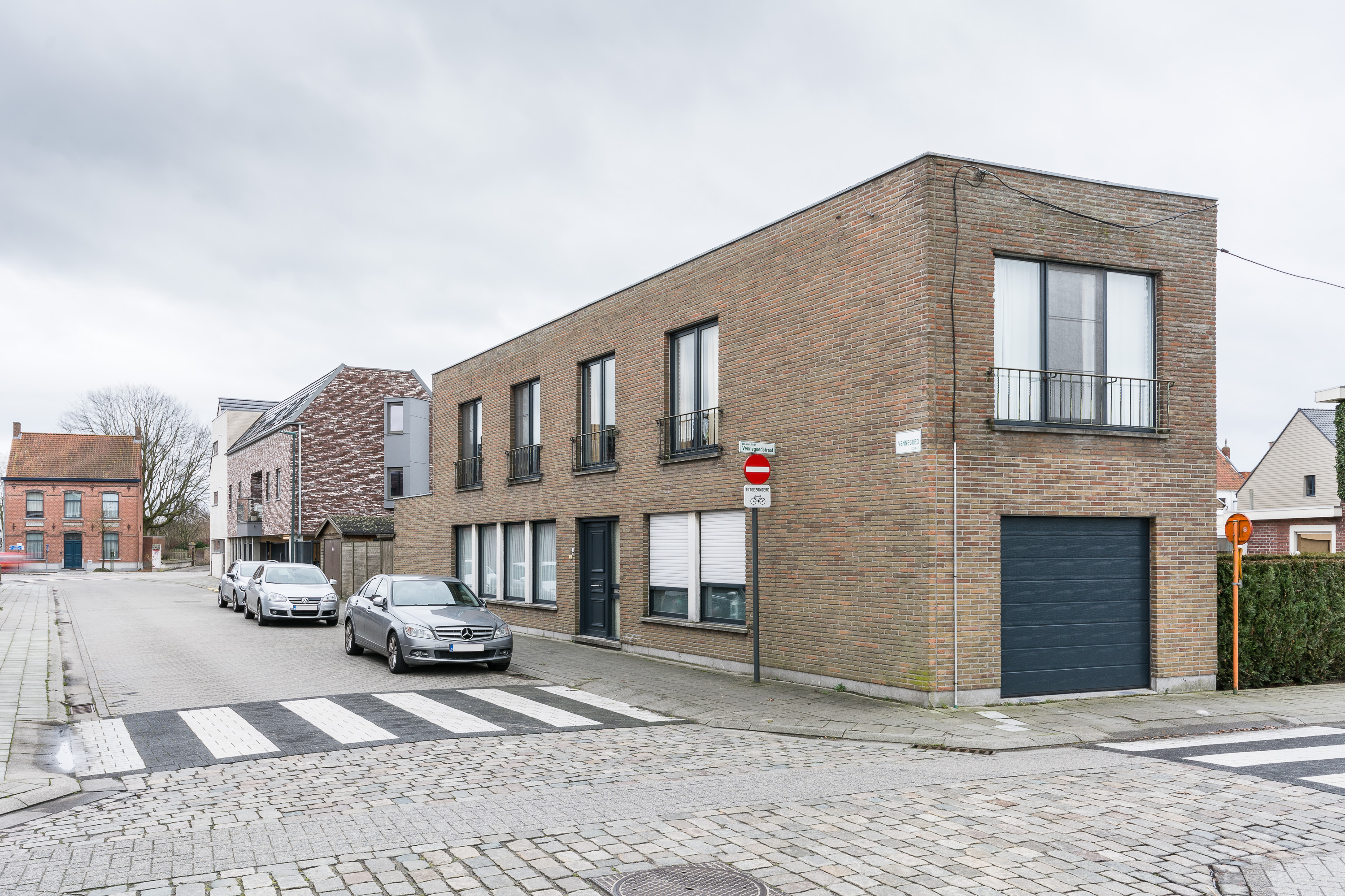 Woning te koop – Vennegoedstraat 3, Lievegem
