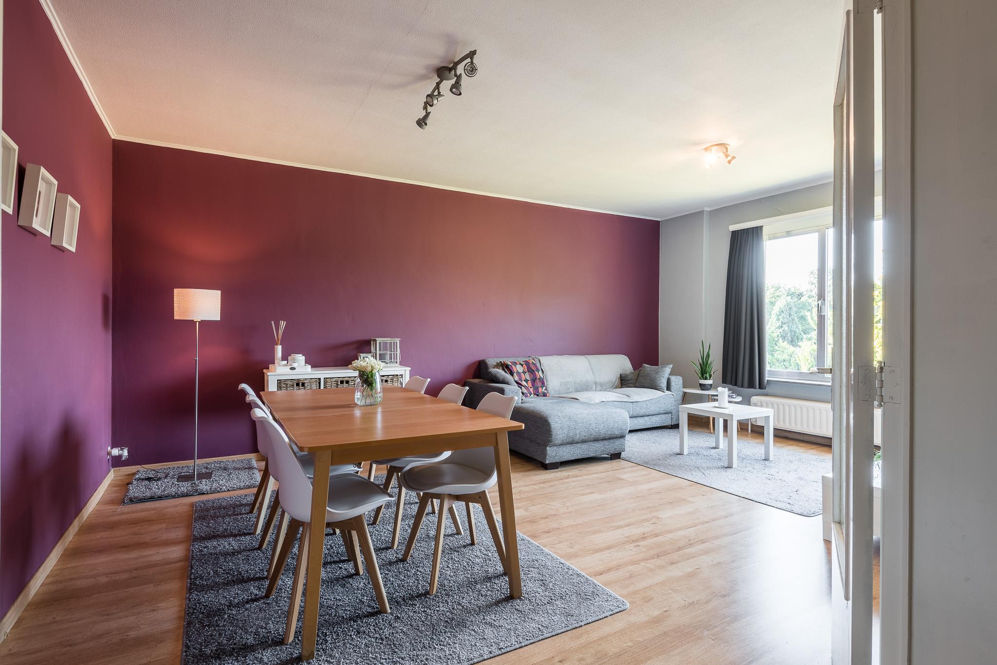 Appartement te koop met garage – Hugo Verrieststraat 28 bus 4 – Eeklo