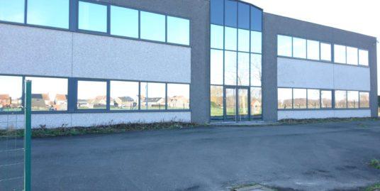 Goed gelegen kantoorruimte nabij Gent.